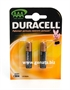 DURACELL baterie