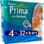 Prima  Pampers
