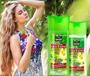 الصورة: Chistaya Linia Unilever shampoo